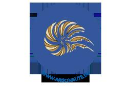 Icône vers site web argonaute